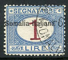 Somalia Italiana in alto 1 l.(19).